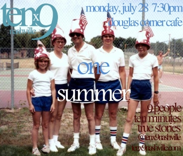 11-One Summer