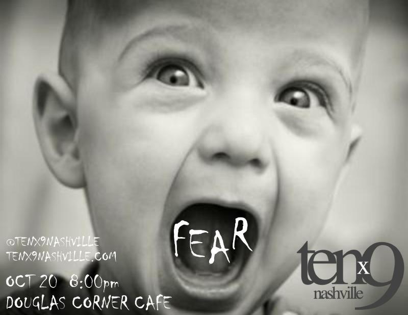 14-Fear