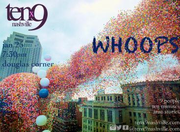 30-Whoops