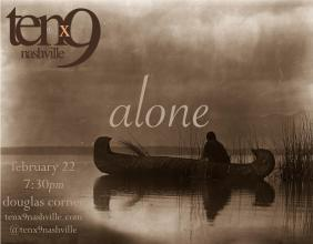31-Alone