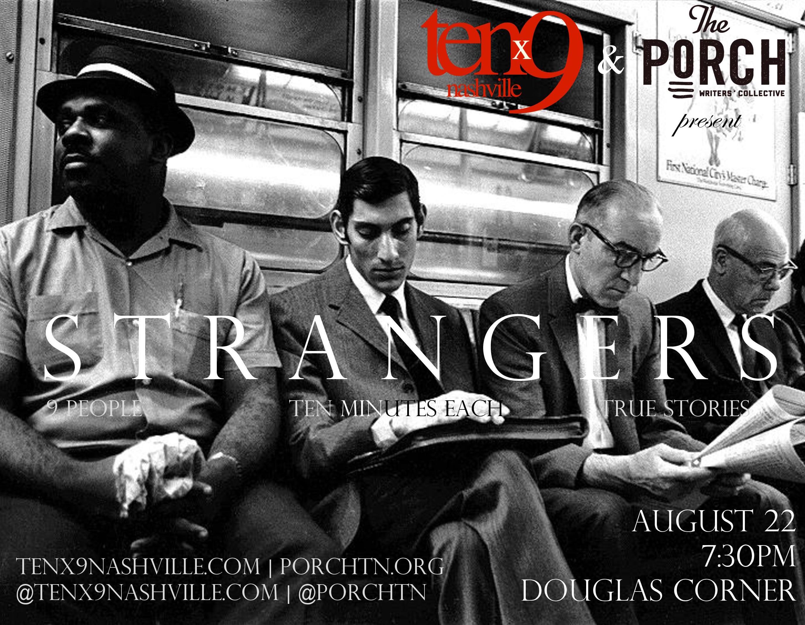 38-Strangers