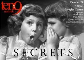 40-secrets