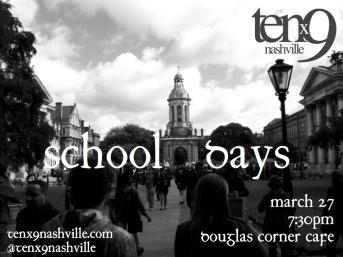 45-school-days