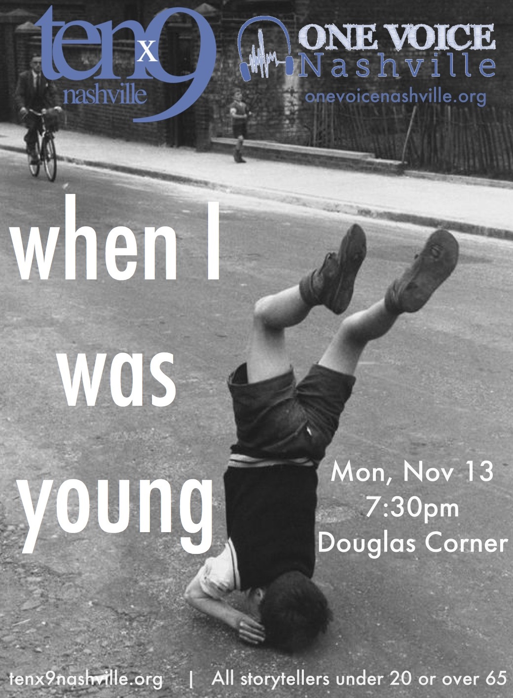 51- When I Was Young