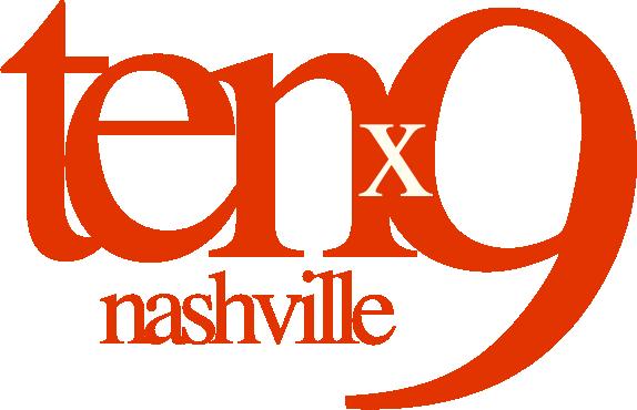 Tenx9 Nashville Storytelling