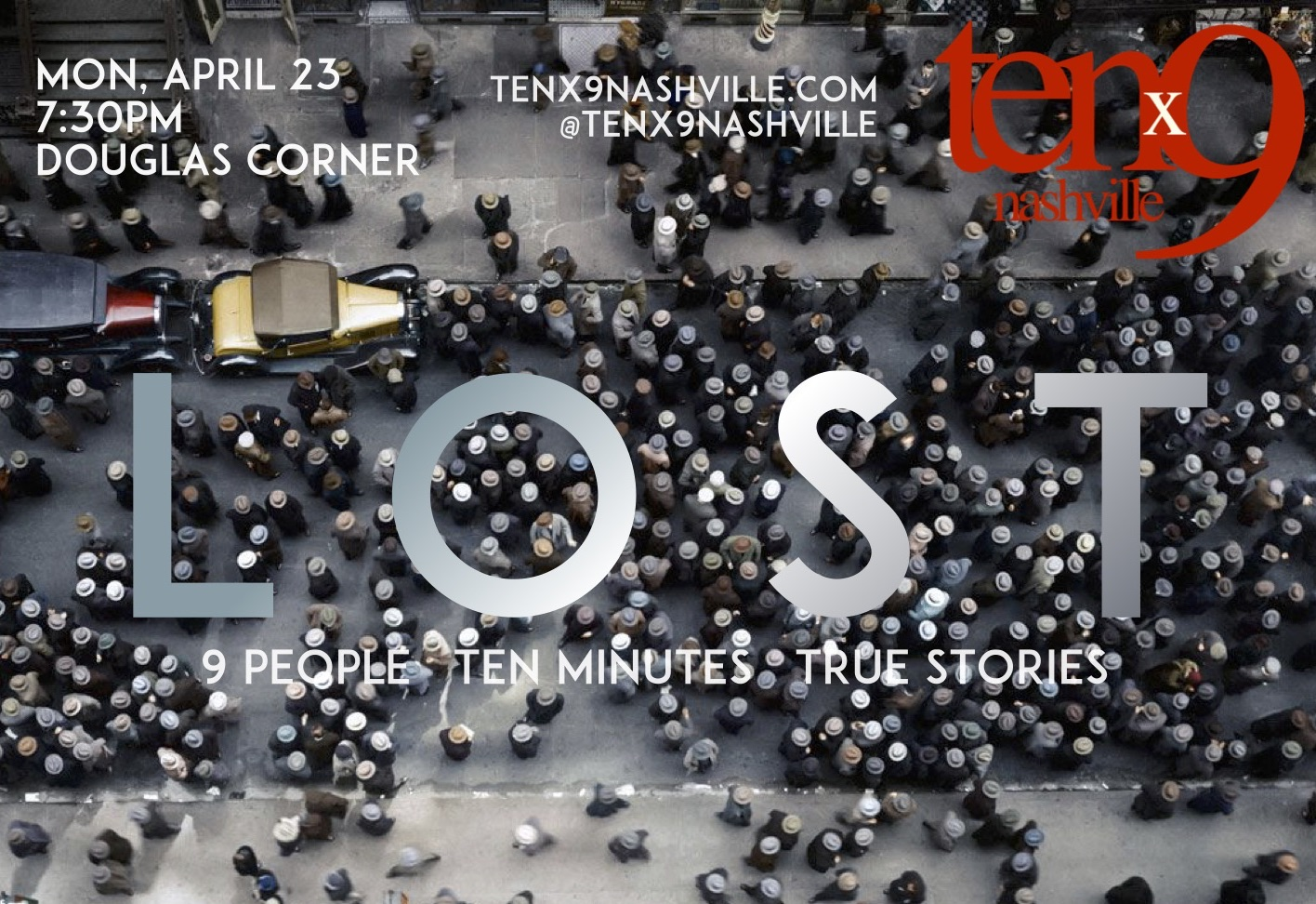 56- Lost