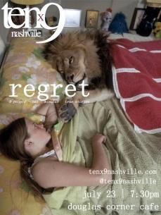 59-Regret