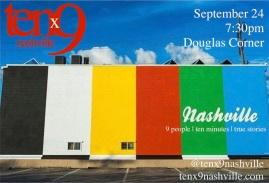 61- Nashville