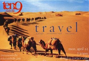 68 - Travel