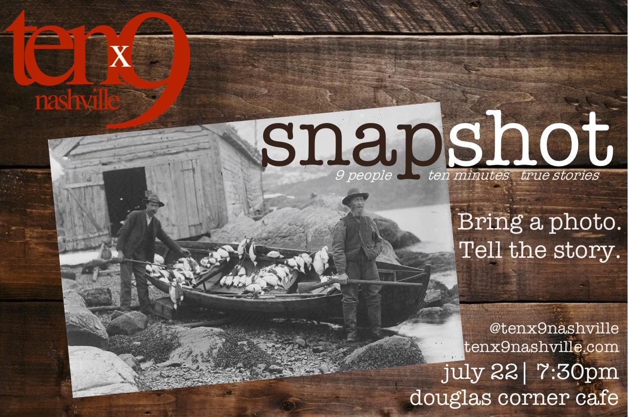 71 - Snapshot