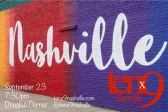 73 - Nashville