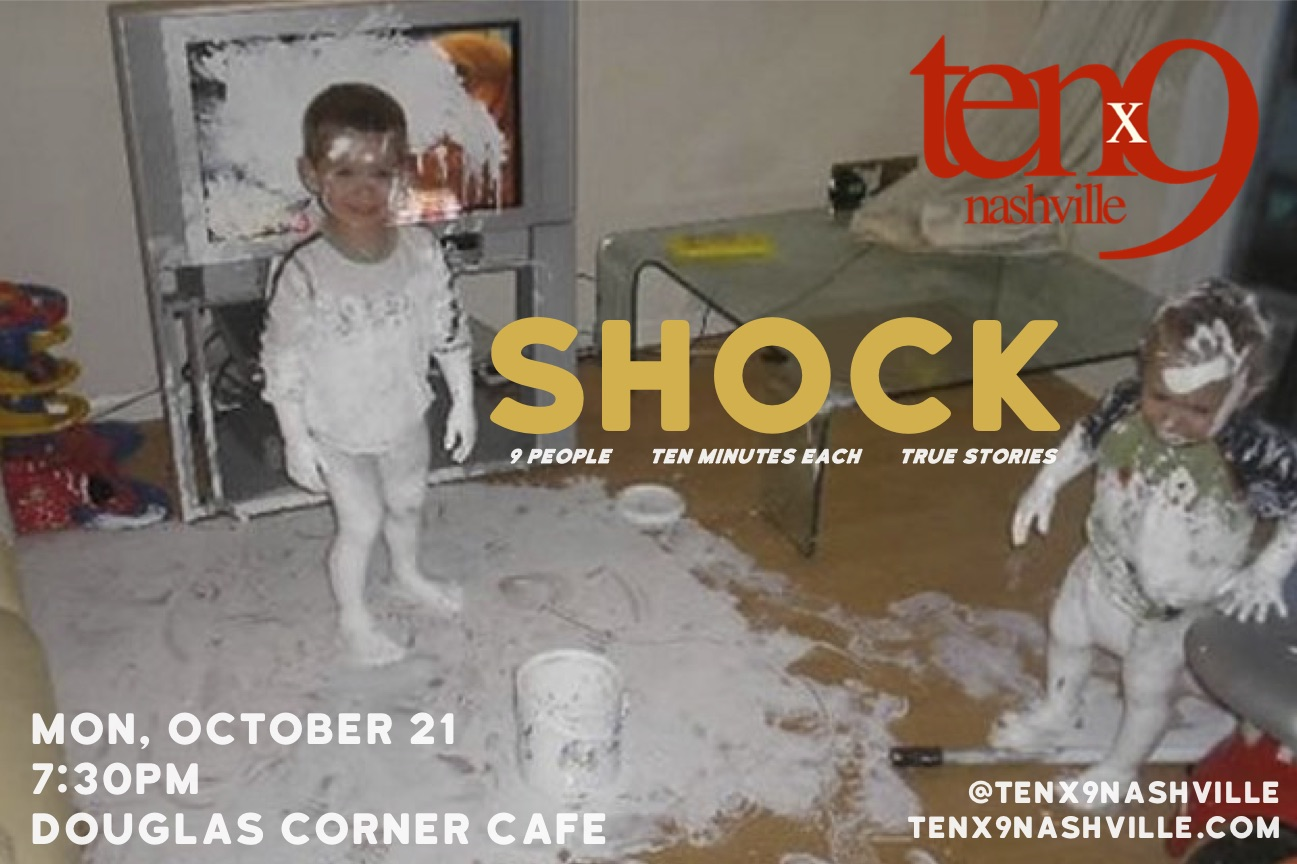 74- Shock