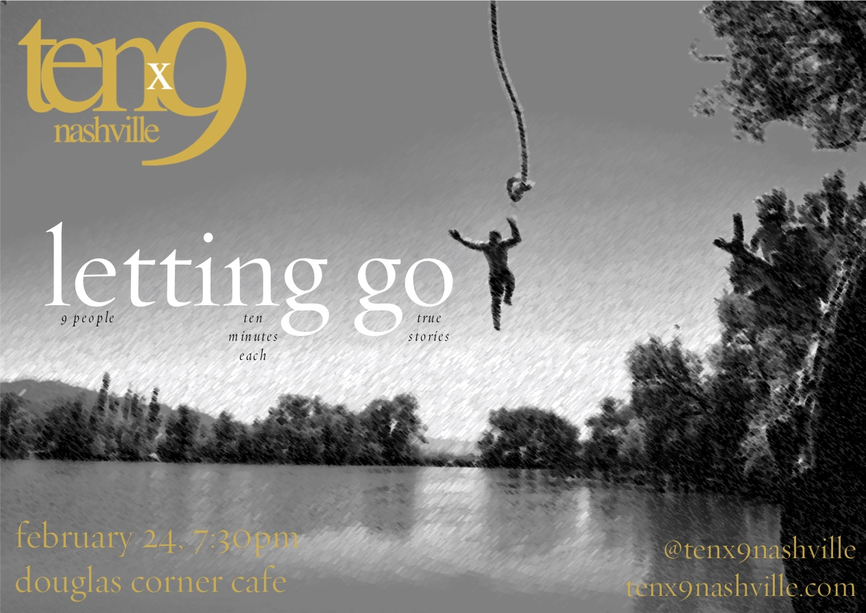 78 - Letting Go